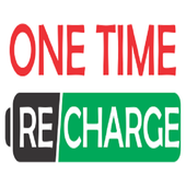 One Time Recharge - Online Mobile Recharge icon