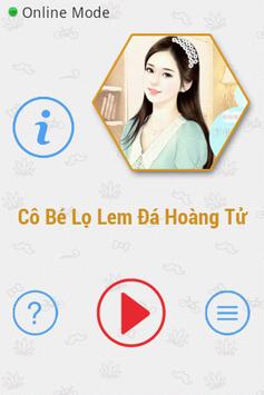 Cô Bé Lọ Lem Đá Hoàng Tử FULL poster