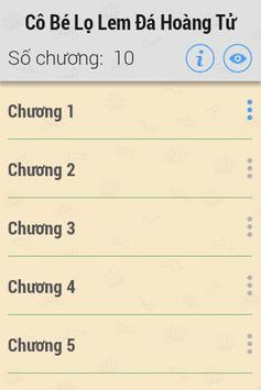 Cô Bé Lọ Lem Đá Hoàng Tử FULL screenshot 3