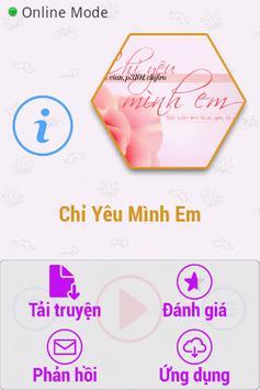 Chỉ Yêu Mình Em 2014 FULL CHAP screenshot 3