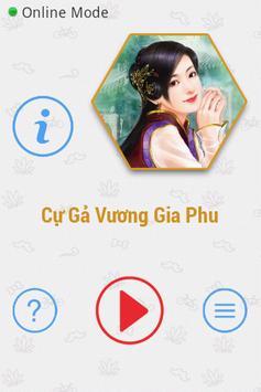 Cự Gả Vương Gia Phu FULL CHAP poster