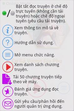 Cự Gả Vương Gia Phu FULL CHAP screenshot 2