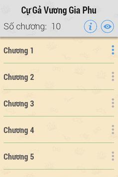 Cự Gả Vương Gia Phu FULL CHAP screenshot 4