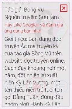 ... Ác Ma Truyền Kỳ 2014 FULL HAY screenshot 1 ...