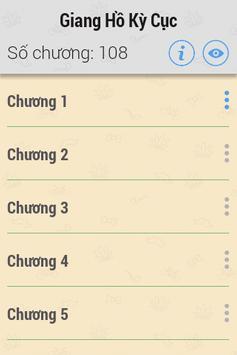 Giang Hồ Kỳ Cục FULL 2014 screenshot 2