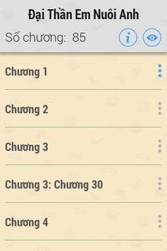 Đại Thần Em Nuôi Anh FULL 2014 screenshot 4