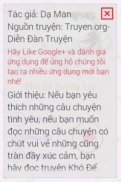 Khó Để Buông Tay FULL 2014 screenshot 1