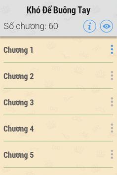 Khó Để Buông Tay FULL 2014 screenshot 2