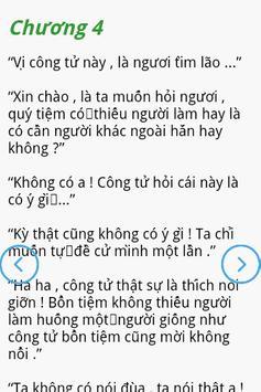Hotgirl Lưu Lạc Giang Hồ FULL screenshot 3