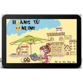 Hoàng Tử Online 2014 FULL HÀI icon