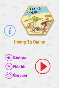 Hoàng Tử Online 2014 FULL HÀI poster