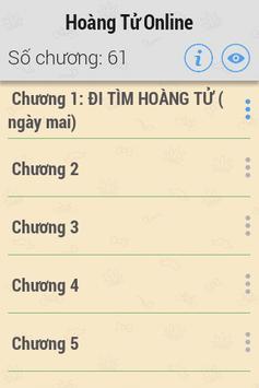 Hoàng Tử Online 2014 FULL HÀI screenshot 2