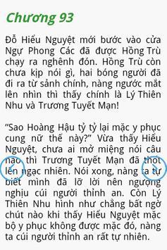 Hoàng Hậu Lười FULL HAY 2014 screenshot 3