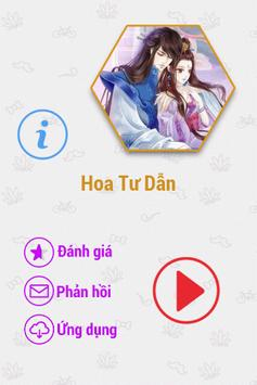 Hoa Tư Dẫn FULL 2014 poster