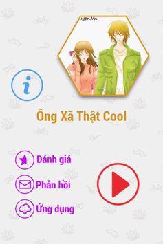 Ông Xã Thật Cool 2014 FULL HAY poster