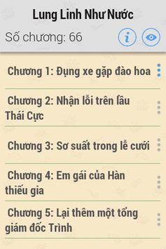 Lung Linh Như Nước 2014 FULL screenshot 2
