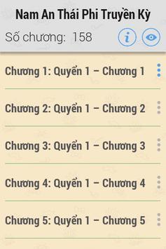 Nam An Thái Phi Truyền Kỳ FULL screenshot 3