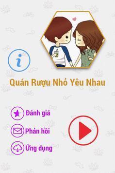 Quán Rượu Nhỏ Yêu Nhau FULL poster