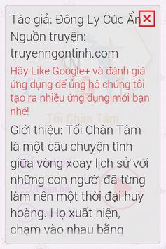 Tối Chân Tâm 2014 FULL HAY screenshot 1