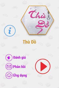 Thù Đồ FULL CHAPTER poster