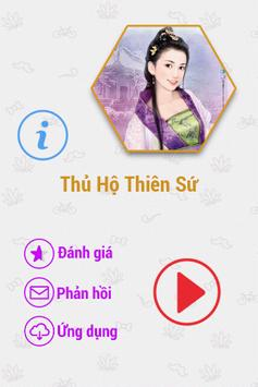 Thủ Hộ Thiên Sứ FULL 2014 poster