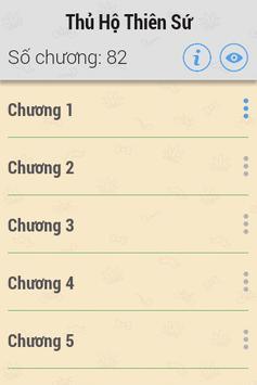Thủ Hộ Thiên Sứ FULL 2014 screenshot 2