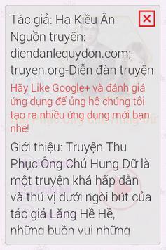 Thu Phục Ông Chủ Hung Dữ FULL screenshot 1