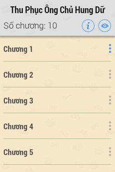 Thu Phục Ông Chủ Hung Dữ FULL screenshot 2