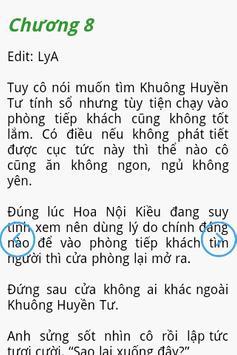 Thu Phục Ông Chủ Hung Dữ FULL screenshot 3
