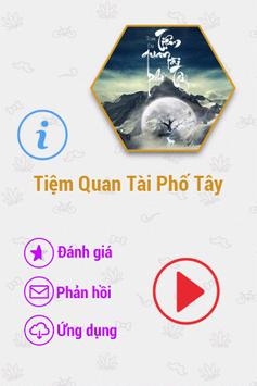 Tiệm Quan Tài Phố Tây FULL poster