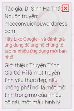 Trình Gia Có Hỉ FULL HAY screenshot 1