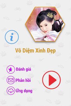 Vô Diệm Xinh Đẹp FULL 2014 poster
