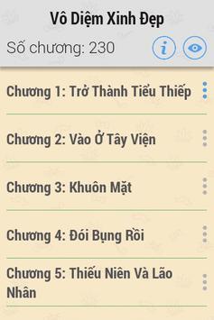 Vô Diệm Xinh Đẹp FULL 2014 screenshot 2