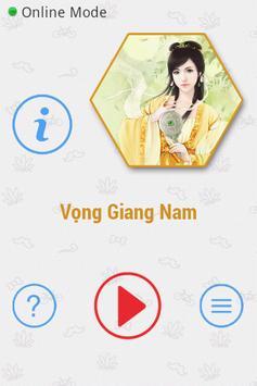 Vọng Giang Nam FULL HAY poster