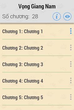 Vọng Giang Nam FULL HAY screenshot 2