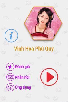 Vinh Hoa Phú Quý FULL 2014 poster