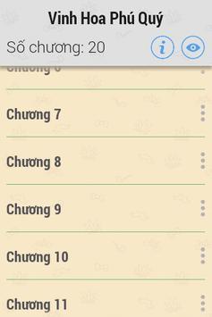Vinh Hoa Phú Quý FULL 2014 screenshot 2