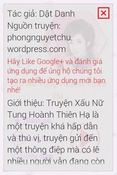 Xấu Nữ Tung Hoành Thiên Hạ HAY screenshot 1