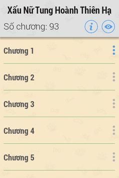 Xấu Nữ Tung Hoành Thiên Hạ HAY screenshot 2