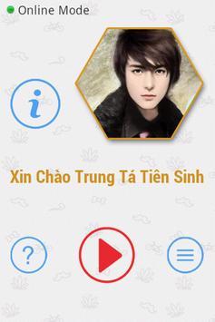 Xin Chào Trung Tá Tiên Sinh screenshot 1