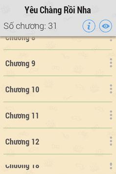 Yêu Chàng Rồi Nha 2014 FULLHAY screenshot 2