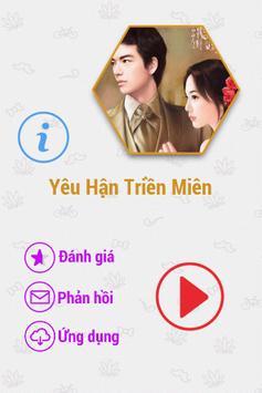 Yêu Hận Triền Miên FULL 2014 poster