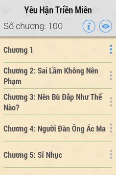 Yêu Hận Triền Miên FULL 2014 screenshot 2