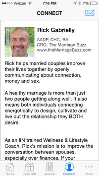 The Marriage Buzz apk screenshot
