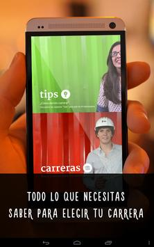 Choice Elige Carrera screenshot 1