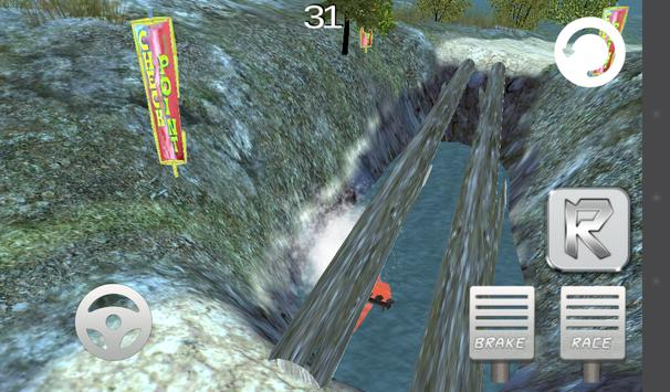 Off-Road 4x4 Hill 3d Simulator poster