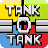 Tank of Tanks:TOT Game icon