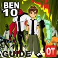 Cheat Guide BEN 10