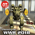Cheat Guide War Robots