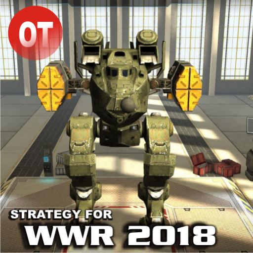 Cheat Guide War Robots